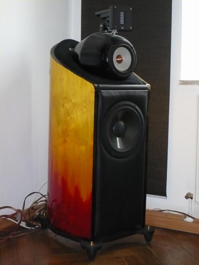 Diy loudspeakers do it your self diy